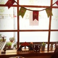 Photo taken at Hinata-Ya by Joannie C. on 1/27/2013