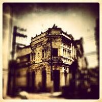 Foto tirada no(a) Museu do Café - Edifício da Bolsa Oficial de Café por Douglas C. em 2/19/2013