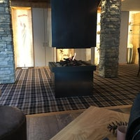 Photo taken at Hotel Albion by Mery F. on 1/18/2017