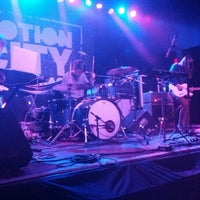 Photo taken at St Andrew's Hall by Katelyn S. on 11/15/2012