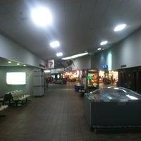 Photo taken at Quad City International Airport (MLI) by Nick C. on 2/3/2013