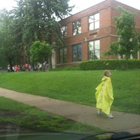 Photo taken at McKinley Elementary School by Nick C. on 5/28/2013