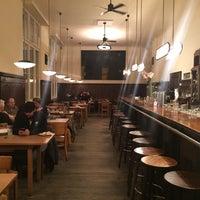 Das Foto wurde bei Weltrestaurant Markthalle von Stefan M. am 2/15/2015 aufgenommen