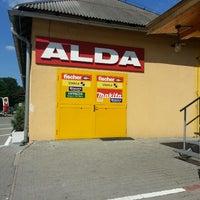 Photo taken at ALDA by Jan Š. on 7/4/2013