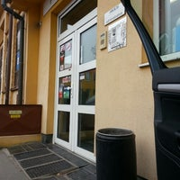 Photo taken at Argos Opava by Jan Š. on 10/30/2013