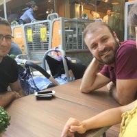 Foto diambil di Magmadöner oleh Melek O. pada 9/27/2015