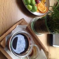 6/7/2015 tarihinde Melek O.ziyaretçi tarafından Plus Kitchen'de çekilen fotoğraf