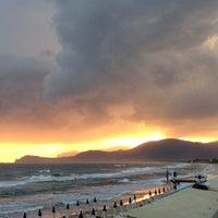 Foto scattata a Spiaggia di Sperlonga da 🚗Elena F. il 5/30/2013