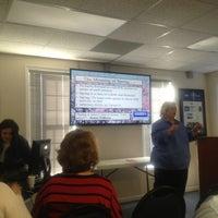 Photo taken at Stuart Kendrick by Kathryn B. on 3/13/2013