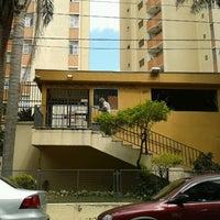 Photo taken at Residencia Parque Brasil by Adilson C. on 9/22/2012