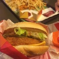 Photo taken at McDonald's by Ungju L. on 2/4/2015