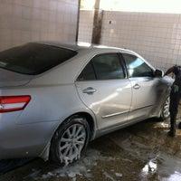 Photo taken at خدمات الصالحية للسيارات by Hameed M. on 2/2/2013