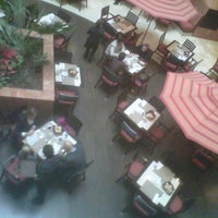 Photo taken at Restaurante Palacio by Dieter R. on 1/2/2013