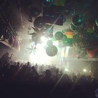 Photo taken at Bubu Lounge Disco by Israel L. on 6/2/2013