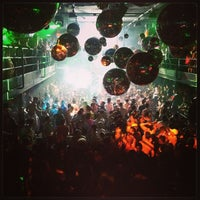 Photo taken at Bubu Lounge Disco by Israel L. on 5/1/2013