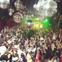 Photo taken at Bubu Lounge Disco by Israel L. on 7/6/2013