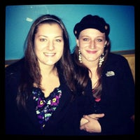 Photo taken at Yes and No by Amy W. on 11/10/2012