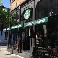 Photo taken at Starbucks by Hunter L. on 5/7/2013