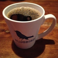 Photo taken at Bluebird Cafe by Thaddeus on 12/31/2012