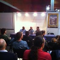 Foto tomada en Sala Multiusos por Camisetas Indignadas el 12/15/2012