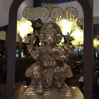 Photo taken at Little India by Michael N. on 12/8/2014