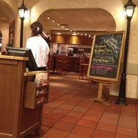 Photo taken at Olive Garden by Becky B. on 1/10/2013
