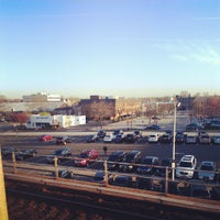 Photo taken at MTA - LIRR Train by Jayson Da B.B.C H. on 4/24/2013