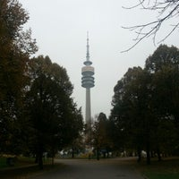 Photo taken at Olympia Tower by Sylvia A. on 10/26/2012