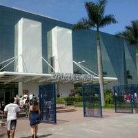 Photo taken at Expo Center Norte by Sara R. on 10/27/2012