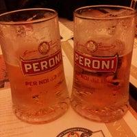 Foto scattata a L'Antica Birreria Peroni da Pietro D. il 12/14/2012