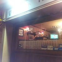 Photo taken at Il Punto Irish Pub by Pietro D. on 4/3/2013