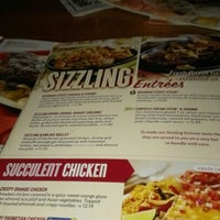 Photo taken at Applebee's by Raymond P. on 1/6/2013