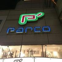 Photo taken at P'PARCO by Masakazu K. on 2/19/2014