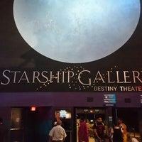 Foto scattata a Starship Gallery da Masakazu K. il 5/5/2017