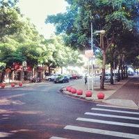 Photo taken at Avenida Brasil by Jan M. on 3/28/2013