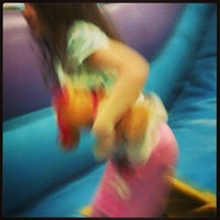 Photo taken at Pump It Up by Christopher H. on 5/9/2013