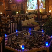 Photo taken at Damasca One Restaurant by Lolo's Food Adventures on 9/14/2012