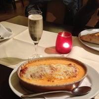 Photo taken at Ristorante Toscana by Anna K. on 9/30/2012