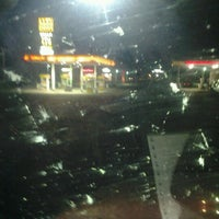 Photo taken at Chevron by Bill W. on 9/15/2012