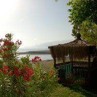 7/4/2013 tarihinde Aysun B.ziyaretçi tarafından Maritim Hotel Club Alantur Alanya'de çekilen fotoğraf