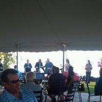 Photo taken at Buckhorn Supper Club by Kris W. on 9/25/2012
