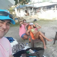 Photo taken at Beach Bar by Jesus Alberto M. on 2/8/2016