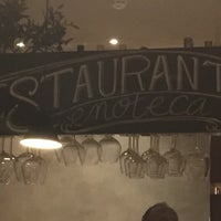 Photo prise au Restaurant BarcelonaMilano par Thierry B. le2/26/2017