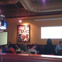 Photo taken at St. Louis Bar and Grill by Rolf S. on 6/15/2013