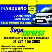 Photo taken at MARDUEÑO Despacho de Ajustes by Miguel M. on 10/29/2014