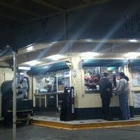 Photo taken at Café El Jarocho by Alfonso R. on 11/23/2012
