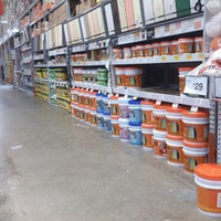 Photo taken at The Home Depot by Alfonso R. on 11/16/2012