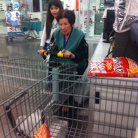 Photo taken at Sam's Club by Carlos S. on 4/4/2015