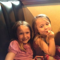 Photo taken at Zaxby's Chicken Fingers & Buffalo Wings by Krista M. on 7/24/2013