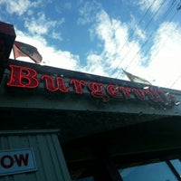 Photo taken at Burgerville, USA by Matthew A. on 11/21/2012
